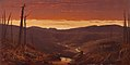Sanford Robinson Gifford - Twilight in the Catskill - 2007.178.1 - Yale University Art Gallery.jpg