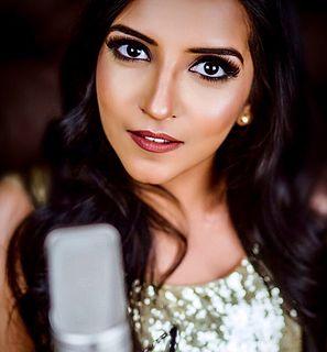 Sangeetha Rajeev Musical artist