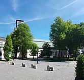 Fil:Sankt Nicolai kyrka 20160524.jpg