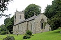 Sant Cyngar, Llangefni, Ynys Mon, Cymru 04.jpg