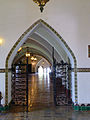 Santa Barbara Courthouse Gated Entry.JPG