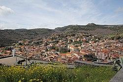 Santu Lussurgiu - Panorama (01).jpg