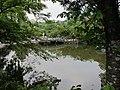 Santuario yasaka, parco maruyama.JPG