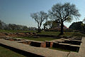 Sarnath Excaveted Site 04.JPG