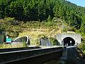 Sasagamine tunnel.jpg
