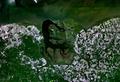 Satellite image of Lauwersmeer, Netherlands (6.21E 53.36N).png