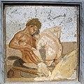 Satiro e ninfa, da pompei, casa del fauno, 27707.JPG