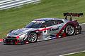Satoshi Motoyama 2014 Super GT Suzuka Race.jpg