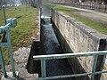 Sauheid-Canal Ourthe-Ecluse sans portes-2015.jpg
