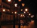Savetskaja str., night - panoramio.jpg