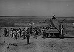 Savoia Marchetti SM.79 Sparviero appena rientrato da una azione bellica.jpg