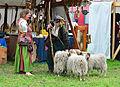 Schäferin – Hörnerfest 2014 05.jpg