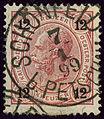 Schönfeld 12kr 1899 Krásno nad Teplou.jpg