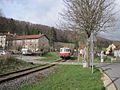 Schienenbus der SAB auf der Schwäbische Albbahn.jpg