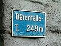 Schild Bärenfalle Tunnel.jpg