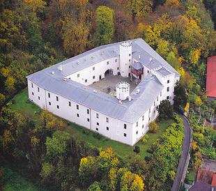 Landhaus Oberösterreich