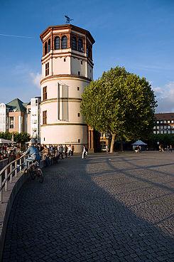 Burgplatz D Sseldorf Wikipedia