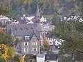 Schmitten Kirche vom Wiegerfelsen.JPG