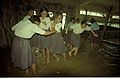 School Girls Experiencing Quicksand - Science City - Calcutta 1997-November 1007.JPG