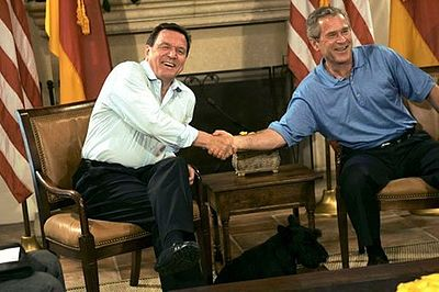 Schröder and Bush in the Oval Office.jpg