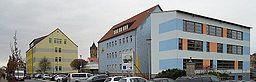 Schulzentrum Zwenkau 2014