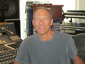 R.E.M. - Scott Litt produced a string of R.E.M.'s breakthrough albums in the late 1980s and early to mid-1990s.