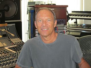 Scott Litt American record producer