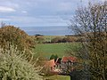 Sea view from Cober Hill near Cloughton - geograph.org.uk - 403376.jpg