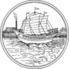 Official seal of Samut Sakhon