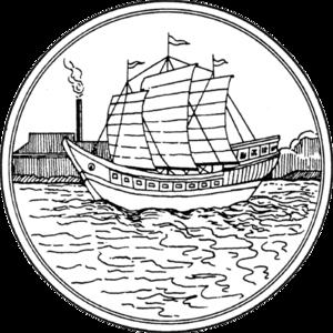 Samut Sakhon Province - Image: Seal Samut Sakhon