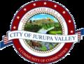 Seal of Jurupa Valley, California.png