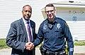 Secretary Carson visits Cedar Rapids, Iowa (26725041397).jpg