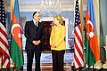 Secretary Clinton Meets With Foreign Minister of Azerbaijan (3583376044).jpg