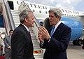 Secretary Kerry Bids Farewell to Israeli Ambassador Oren.jpg