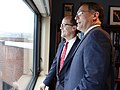 Secretary of Labor Thomas Perez Visits Upstate New York (12656417455).jpg