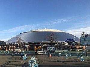 Seibu Dome