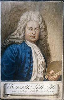 Benedetto Luti