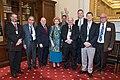 Senator Stabenow meets with representatives of the Michigan Municipal Electric Association (32361077513).jpg