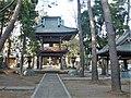 Senryuji (Komae)-2.jpg