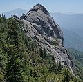 Sequoia National Park - Moro Rock.JPG