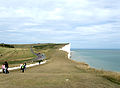 Seven Sisters, Sussex 2010 PD 09.JPG