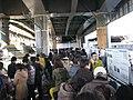 Shakujii-koen Station-2010.1.30 1.jpg