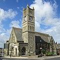 Shanklin United Reformed Church, High Street, Shanklin (July 2016) (3).JPG