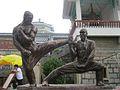 Shaolin Temple Kick Statue.jpg