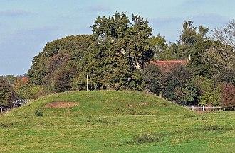 Shawell - Shawell Castle
