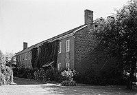 Shawnee Methodist Mission, East Building, Kansas City vicinity (Johnson County, Kansas).jpg