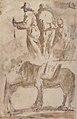 Sheet of Studies- Three Figures Above, Studies of Horses Below MET 64.136.5.jpg