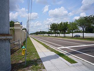 Town n Country, Florida Census-designated place in Florida, United States