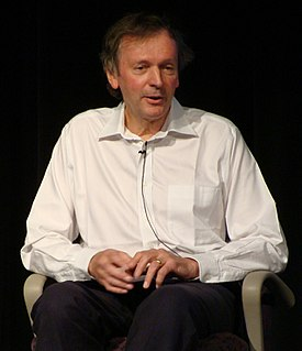 Rupert Sheldrake English author and parapsychological researcher