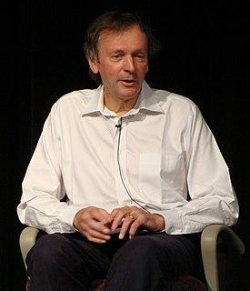 Rupert Sheldrake English biochemist, author and parapsychological researcher